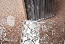 scrapbooking / digi stemple, kartki, box, albumy