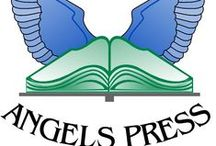 Let's Read Campaign / We must tackle the illiteracy problem in this country.  AngelsPress.com