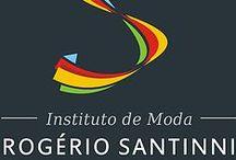 Instituto de Moda Rogério Santinni / saiba o que acontece diariamente em nosso instituto