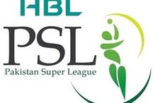 Pakistan Super League