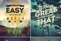Posters-Typography