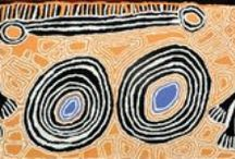 Art Study: Australian Aboriginal Art