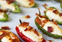 Appetizers / What to make for gatherings,holidays or parties