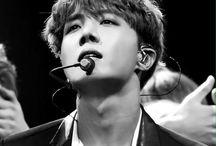 Aesth || Jung Hoseok / J-Hope