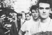 the smiths/morrissey