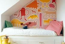 Interior design, decorations