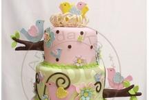 Cake art / Too beautiful to eat