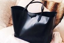 Women's bags / by Nejra
