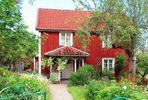 Trädgård och natur