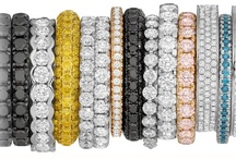 Diamond Wedding Bands / by H.L. Gross Jewelers/Since1910.com