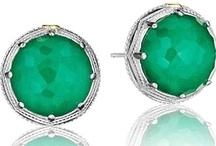 St. Patricks Day Jewels / by H.L. Gross Jewelers/Since1910.com