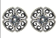Spring Trend Alert: Black & White / by H.L. Gross Jewelers/Since1910.com