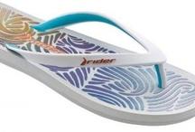 Rider slides and sandals