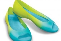 Crocs clogs, shoes and flip-flops / Crocs clogs, sneakers, rain boots, sandals and summer shoes for kids