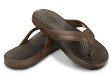 Men flip-flops/slides and summer shoes