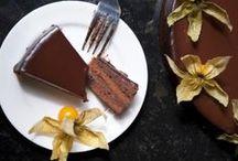 Torta receptek / Válogatás torta receptjeink közül!