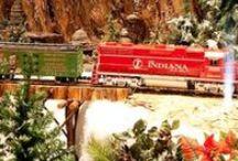 Jingle Rails