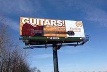 Guitars! Roundups for Rockers