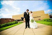 Eiteljorg Weddings