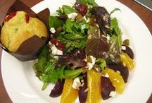 Museum Cafe - Tasty Tuesday / Kahn's Catering is the exclusive caterer for the museum.