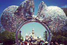 Disney / by kayla burgess