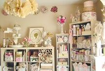 craftroom ideas / craftroom ideas