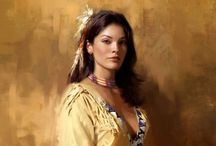 Native Americans / Just amazing beautiful people  / by Ahmed Florida