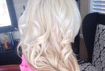 Lovely Hair / Lovely Hair / by Dash Kardashian