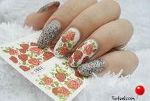 Nail art / Nails, nail art, model de unghii