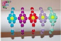 Bracelets by Valni Designs / All Handmade Bracelets!!