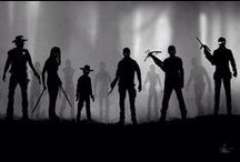 Walking Dead and Zombies!