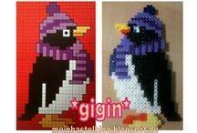 strygeperler pingvin