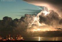 crazy storms