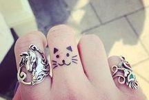Idea's For Henna
