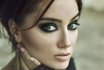 Gorgeous Make Up / Get inspired