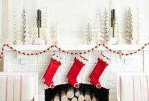 holidays // christmas + winter