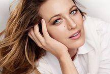 Style : Blake Lively | Serena VDW ♡