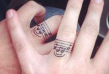 Tattoos og Piercing