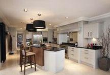 Designer Kitchens / Designer kitchen ideas on net