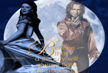 Once upon a time (Rumbelle ❤❤❤)