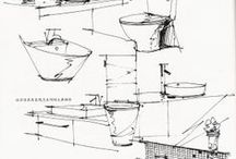 Architecture Drawing and Presentations