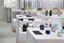 Retail / Our favourite retail projects, for furniture useful in these areas click on the link below: http://jarrettfurniture.co.uk/