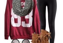Style & Fashion / What I would like to try out..
