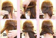 Beauty Hair Styles