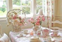 Beauty Home Decor