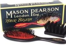 SHOP THEORY \\ Mason Pearson / Shop our online selection of Mason Pearson hairbrushes