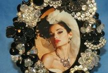 jewelry art / jewelry art