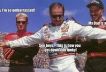 Dale sr with his sons