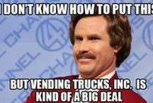 Food Truck Memes / Adding a little humor into the Food Truck world. Who doesn't like a good meme!?