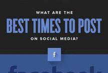 Marketing / Social Media Resources